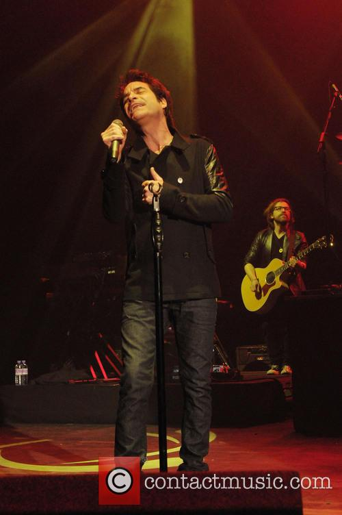 Pat Monahan and Train 5