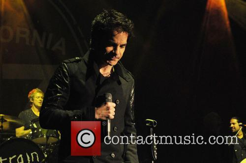 Pat Monahan and Train 6
