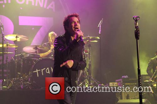 Pat Monahan and Train 11