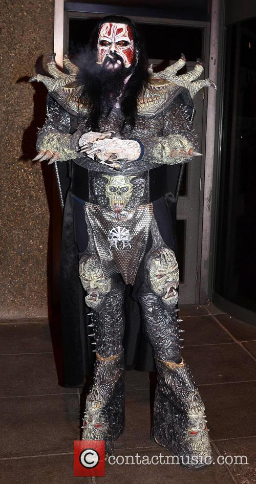 Mr Lordi 2