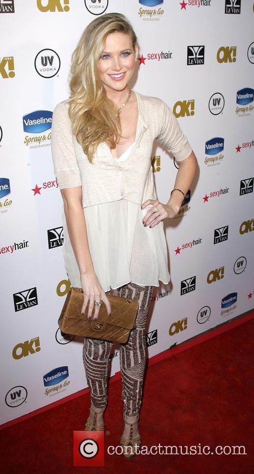 Stephanie Pratt 6