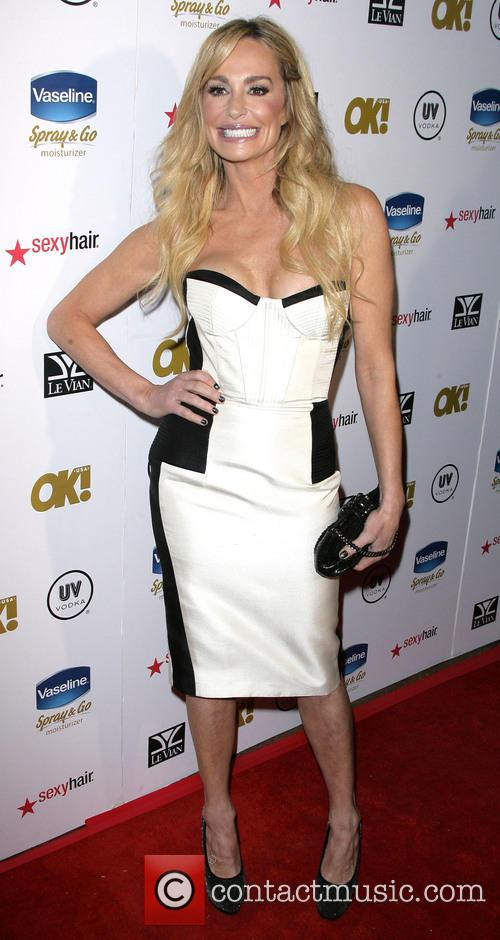 Taylor Armstrong 9