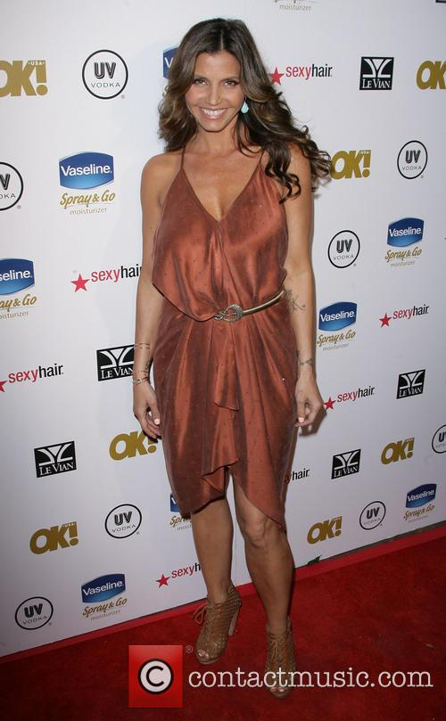 Charisma Carpenter 8