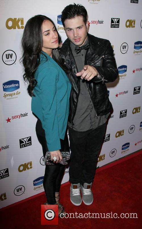 Cody Longo and Guest 3