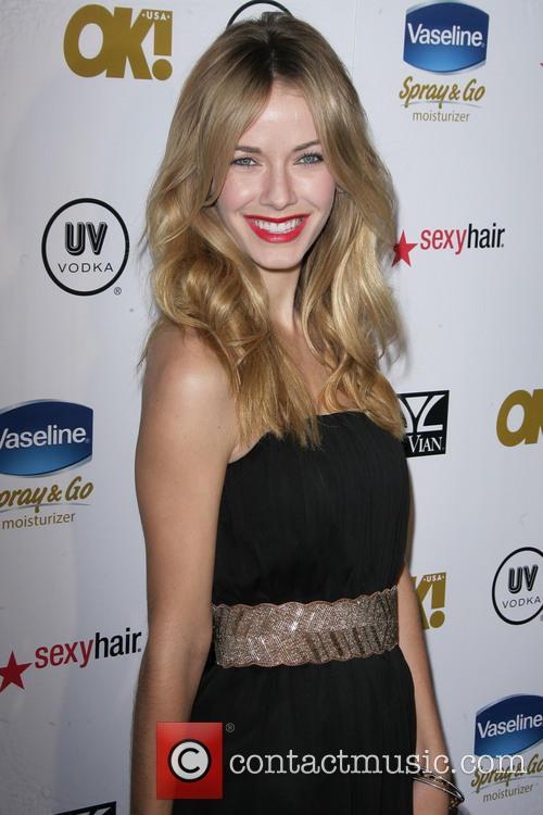 Olivia Jordan 4