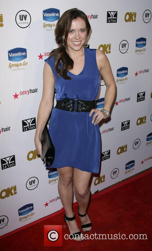 Magazine's Annual Pre-Oscar Party and Emerson Theatre 8