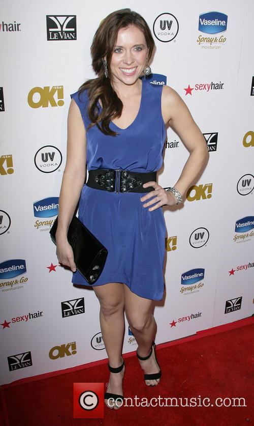 Magazine's Annual Pre-Oscar Party and Emerson Theatre 10