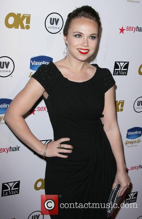 Magazine's Annual Pre-Oscar Party and Emerson Theatre 15