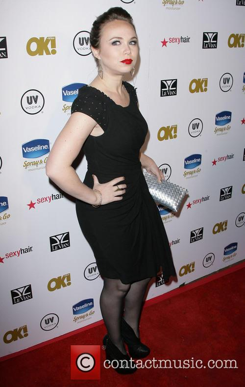 Magazine's Annual Pre-Oscar Party and Emerson Theatre 21