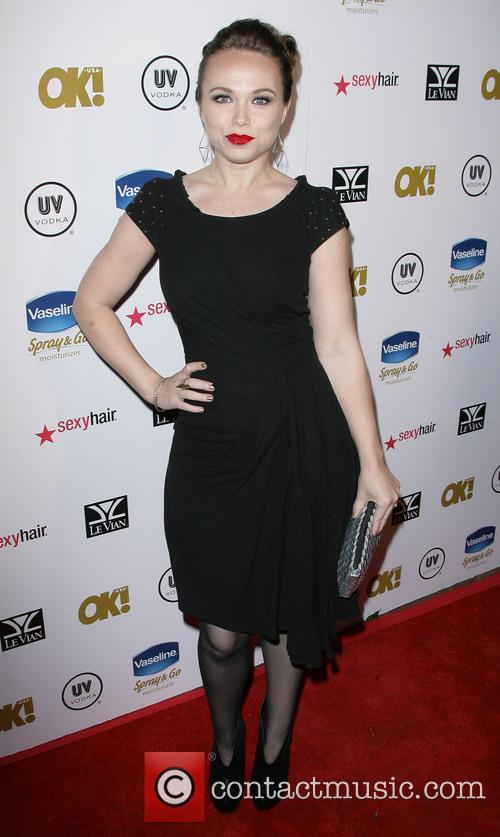 Magazine's Annual Pre-Oscar Party and Emerson Theatre 27