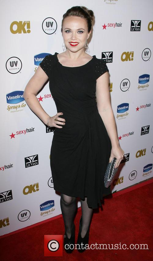 Magazine's Annual Pre-Oscar Party and Emerson Theatre 28
