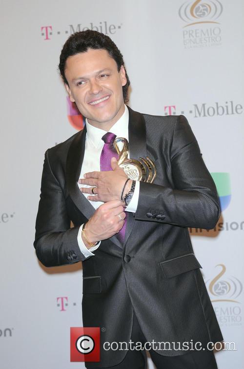 Pedro Fernandez 3