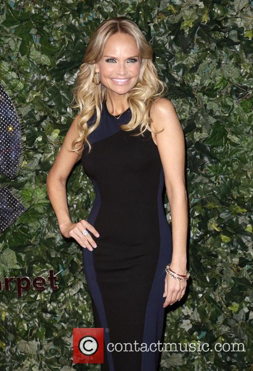 kristin chenoweth qvc red carpet style at 3520726