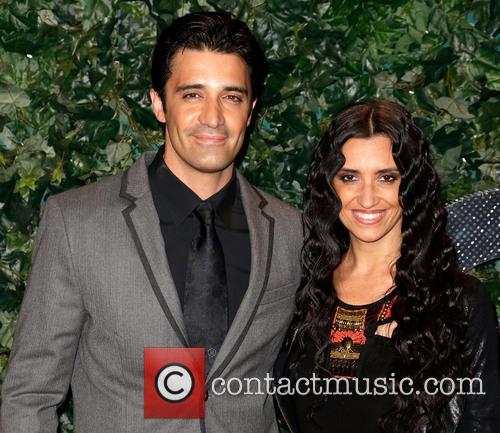 Gilles Marini and Carole Marini 1