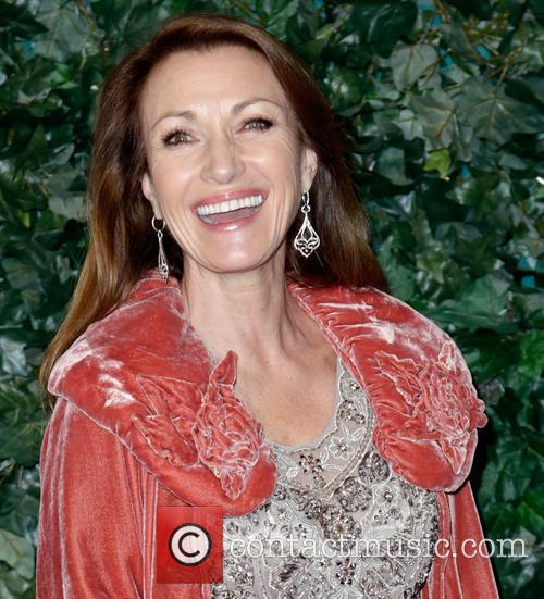 Seymour (MO) United States  city pictures gallery : Picture Jane Seymour Beverly Hills California United States, Friday ...