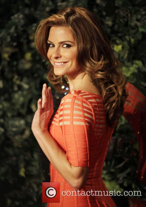 maria menounos qvc red carpet style at 3527208