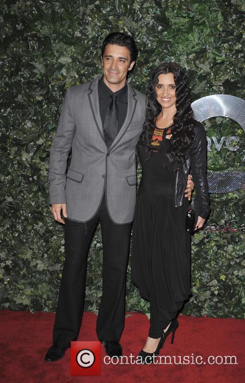 Gilles Marini and Carole Marini 4