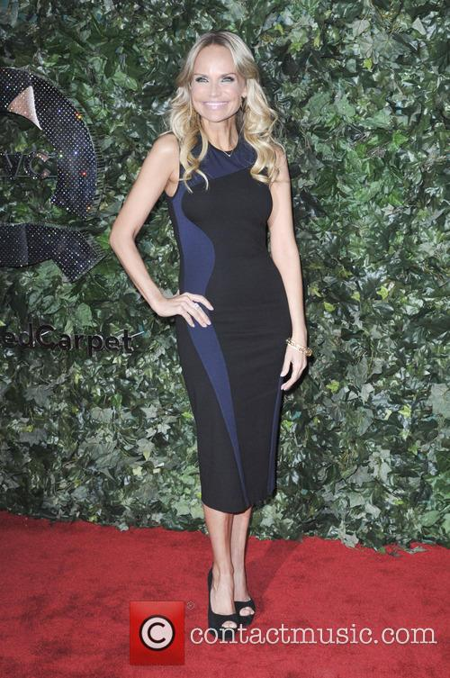kristin chenoweth qvc red carpet style  3527817