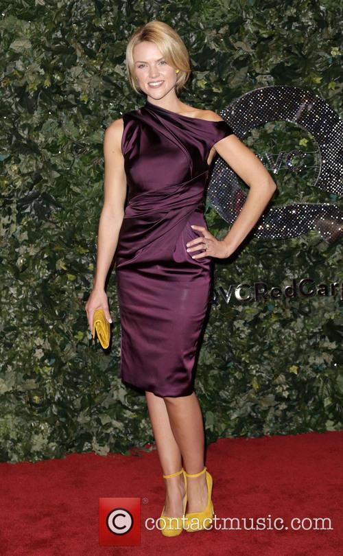 QVC Red Carpet Style at Four Seasons Hotel