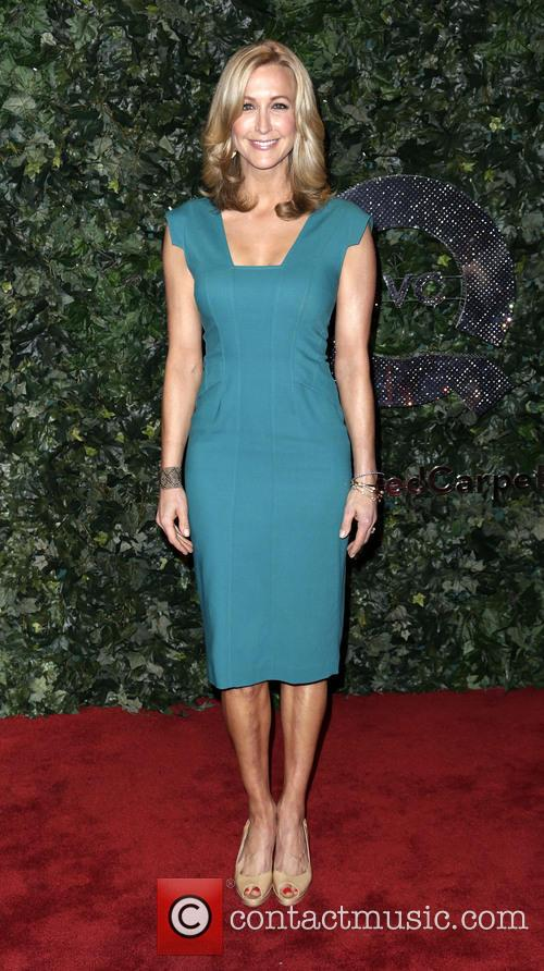 Lara Spencer 2