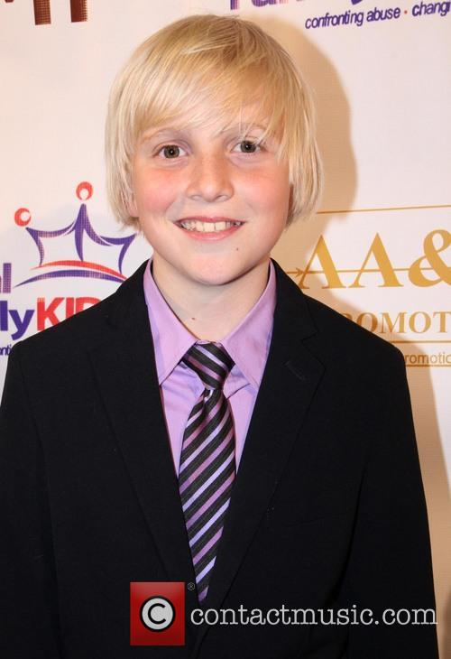miles elliot camp movie premiere 3523482
