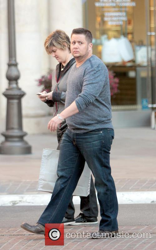 EXCLUSIVE Chaz Bono on The Grove