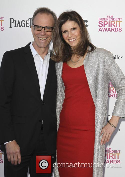 Doug Blush and Amy Ziering 3