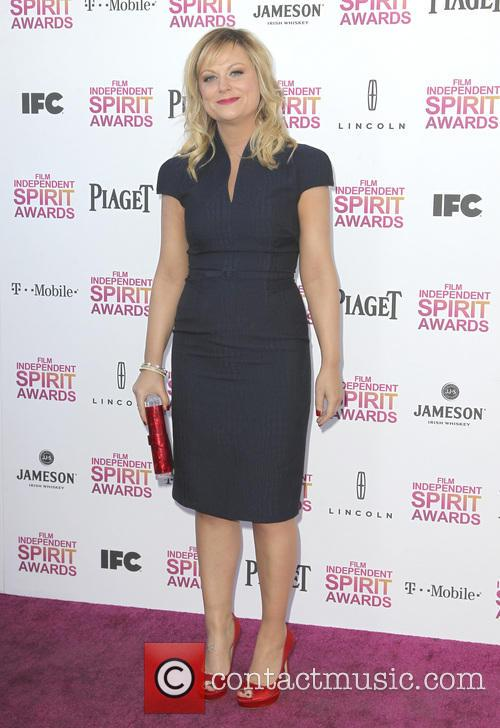 Amy Poehler, Independent Spirit Awards