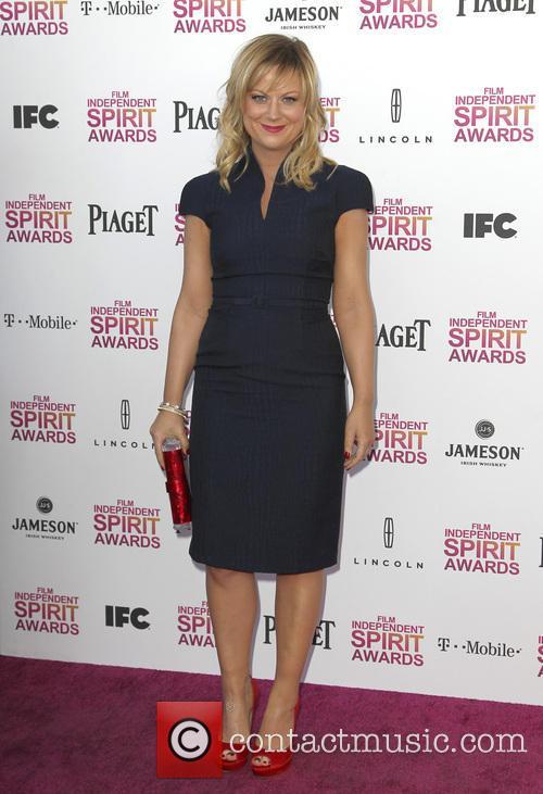 Amy Poehler, Independent Spirit Awards