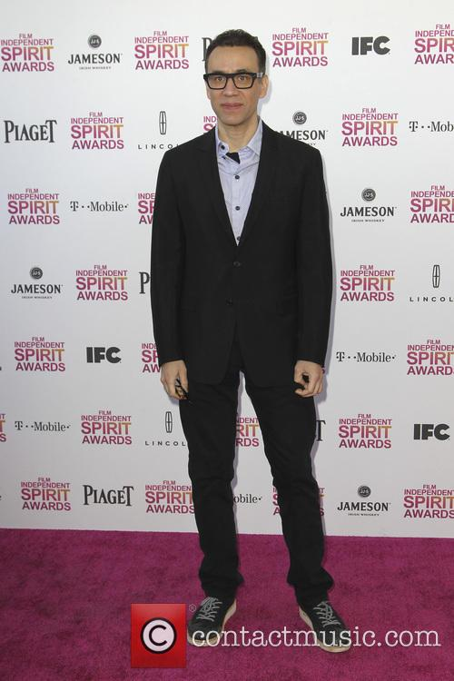 Fred Armisen, Independent Spirit Awards