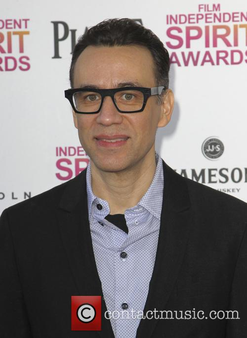 Fred Armisen, Independent Spirit Awards