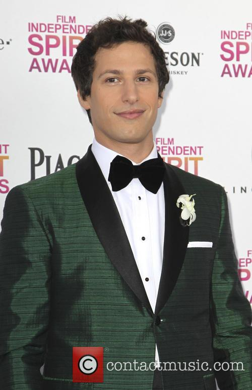 andy samberg 2013 film independent spirit awards 3521647