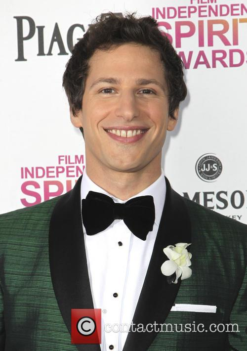 Andy Samberg, Independent Spirit Awards