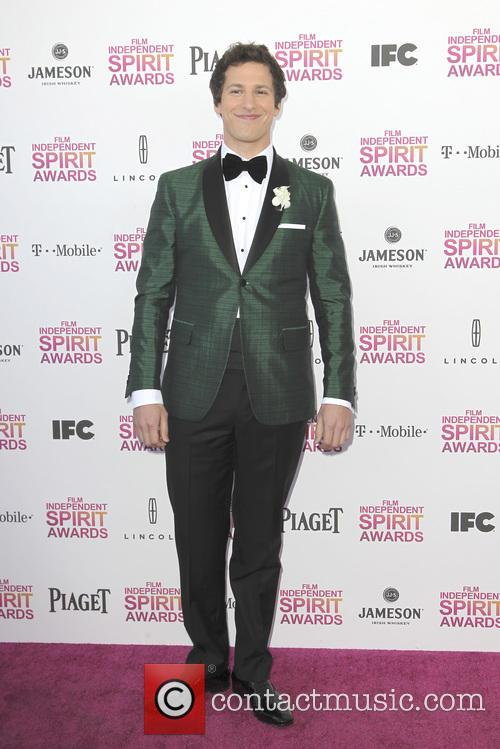 andy samberg 2013 film independent spirit awards 3521666