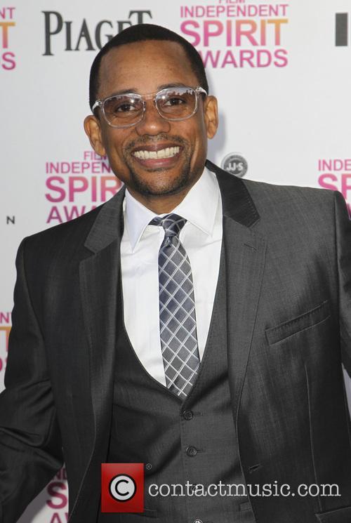 Hill Harper, Independent Spirit Awards