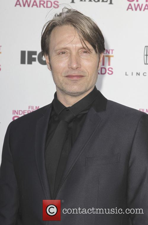 Mads Mikkelsen, Independent Spirit Awards