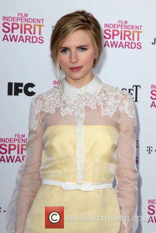 Brit Marling 9