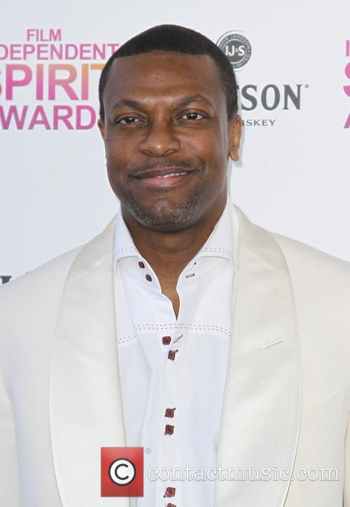 Chris Tucker 6