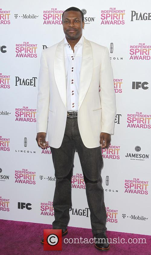 Chris Tucker, Independent Spirit Awards