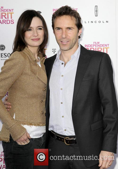 Emily Mortimer and Alessandro Nivola 7