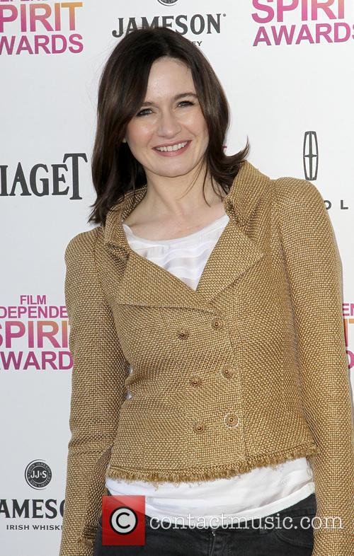 Emily Mortimer, Independent Spirit Awards
