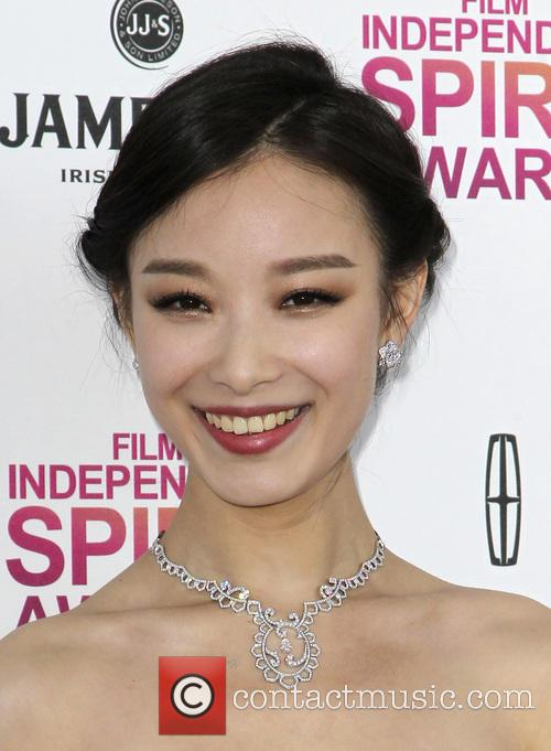 Ziyi Zhang 1