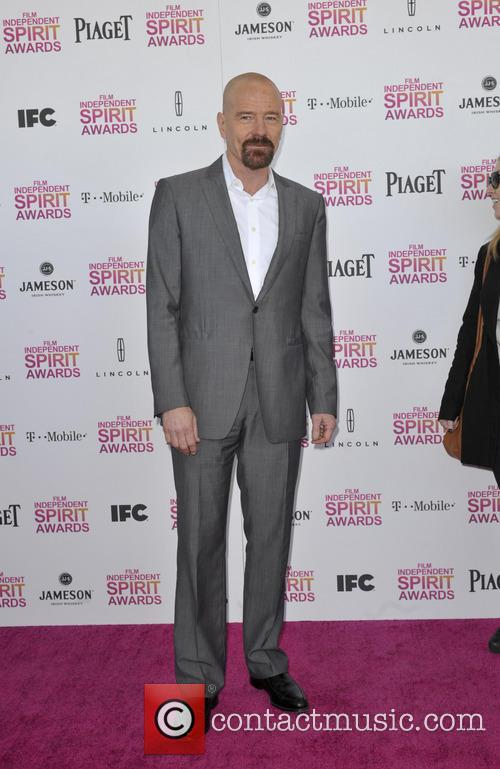 Bryan Cranston, Independent Spirit Awards