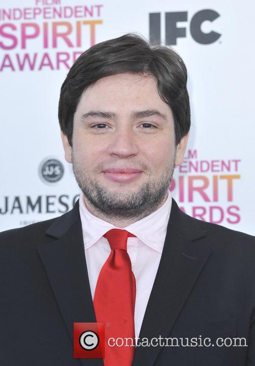 Jonathan Lisecki 2