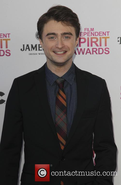 Daniel Radcliffe, Independent Spirit Awards