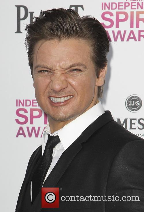 Jeremy Renner, Independent Spirit Awards