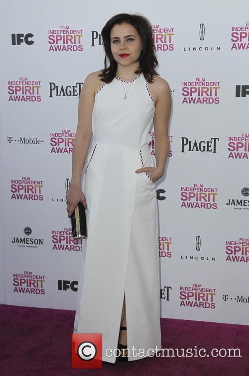 Mae Whitman, Independent Spirit Awards