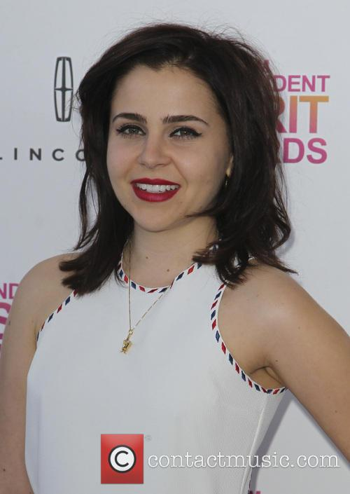 Mae Whitman, Independent Spirit Awards