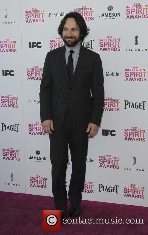 Paul Rudd, Independent Spirit Awards