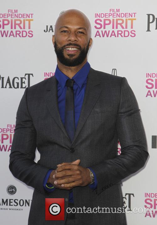 Common, Independent Spirit Awards